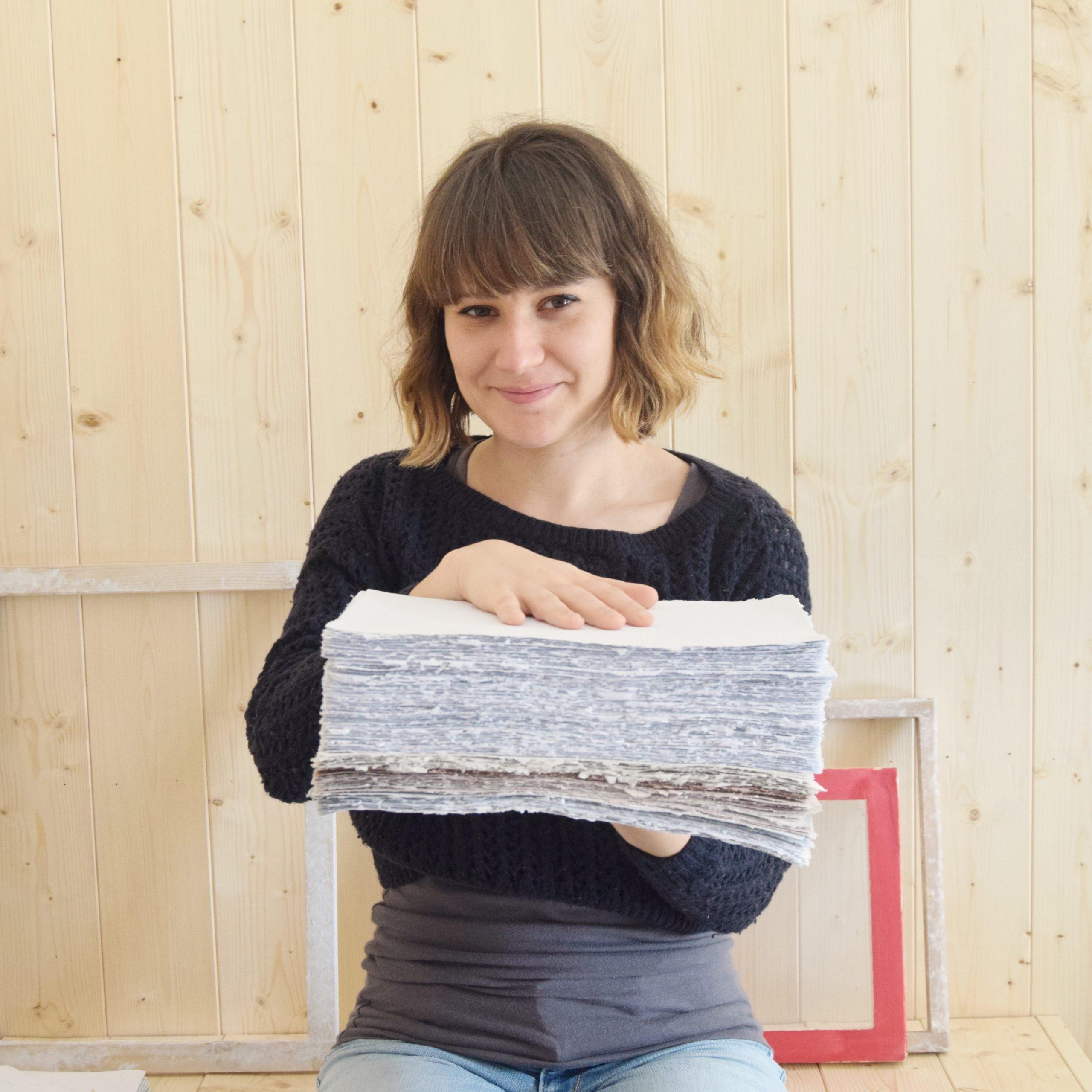 carta muriel carta fatta a mano partecipazioni artigianali